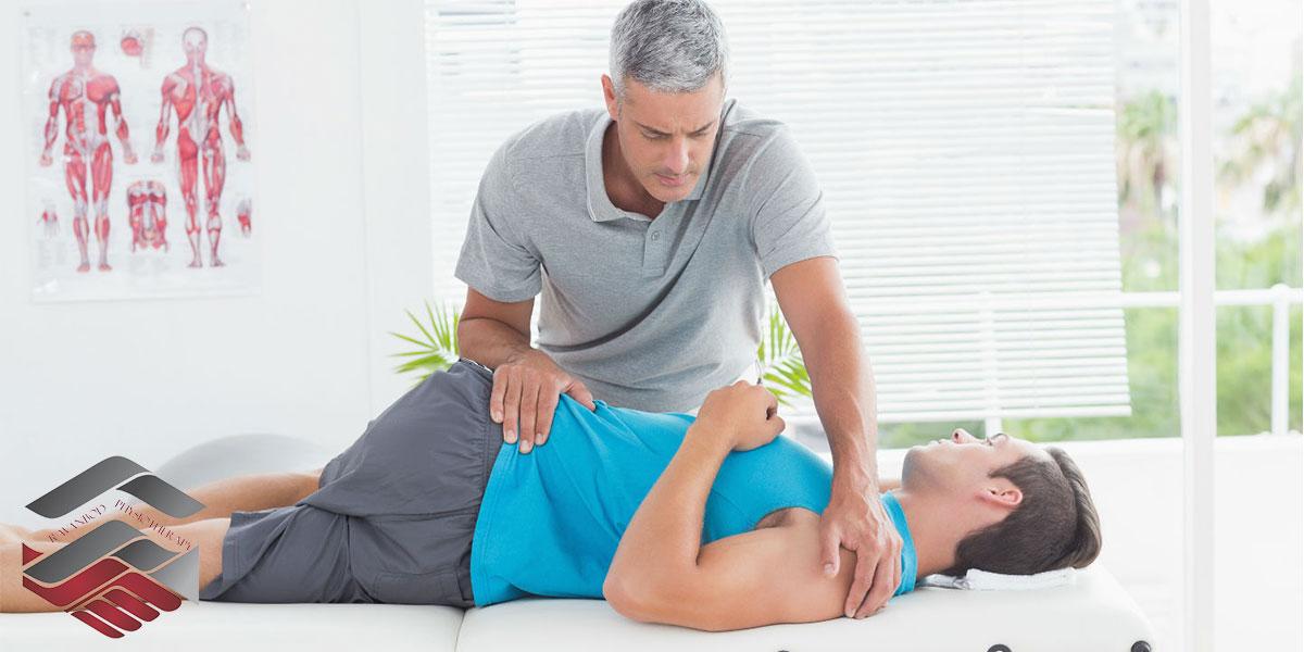 درمان اسکولیوز یا انحراف ستون فقرات
